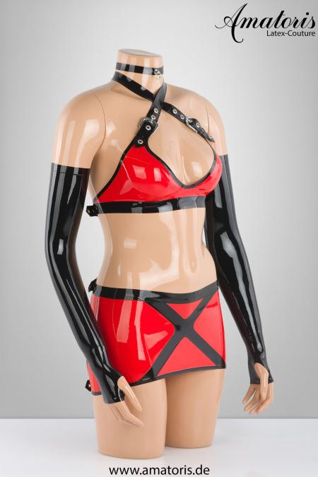Latex-Outfit LO0004