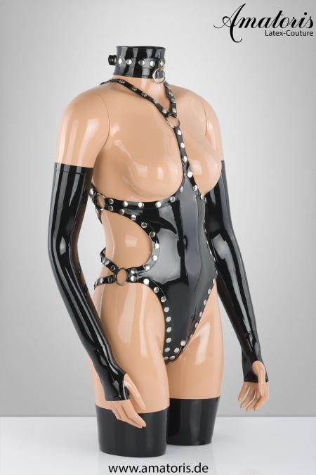 Latex-Outfit LO0006